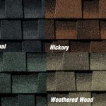Roofing Shingles and Installation